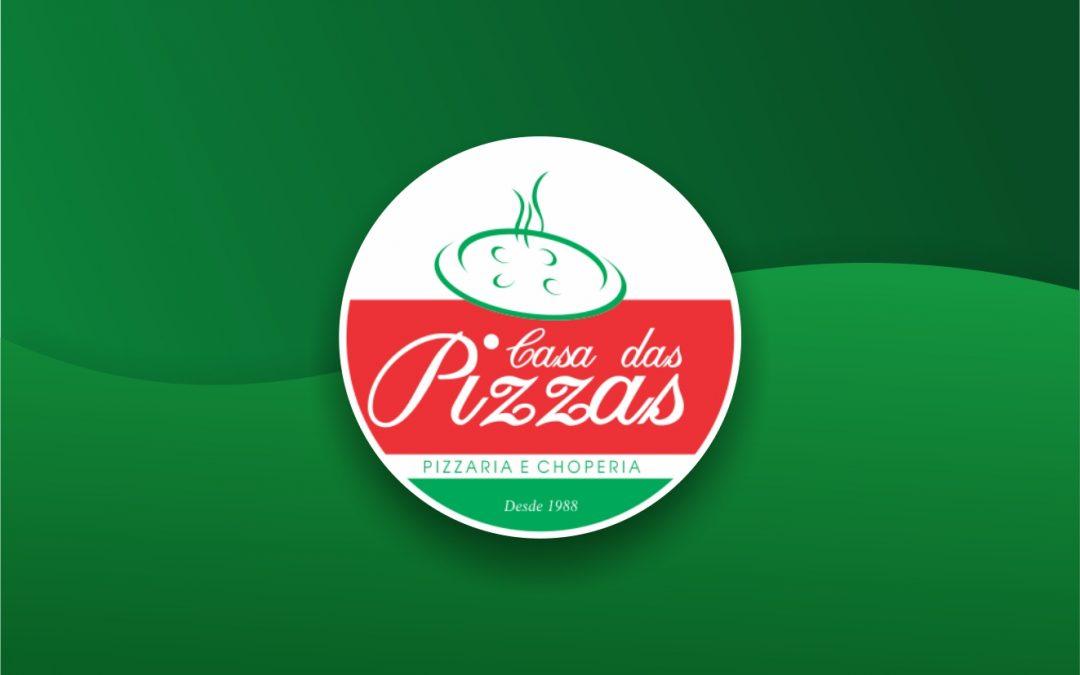 [SITE FINALIZADO] – Casa das Pizzas