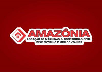 Amazônia Locações
