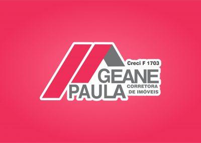 Geane Paula Corretora